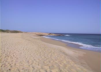Cabo del Sol Beach