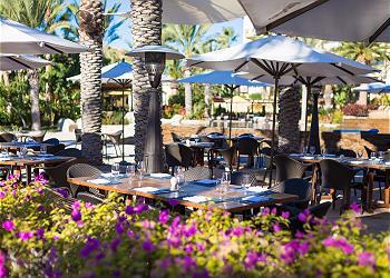 Main Restaurant Las Estrellas