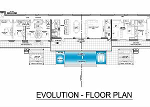 Floor Plan Evolution