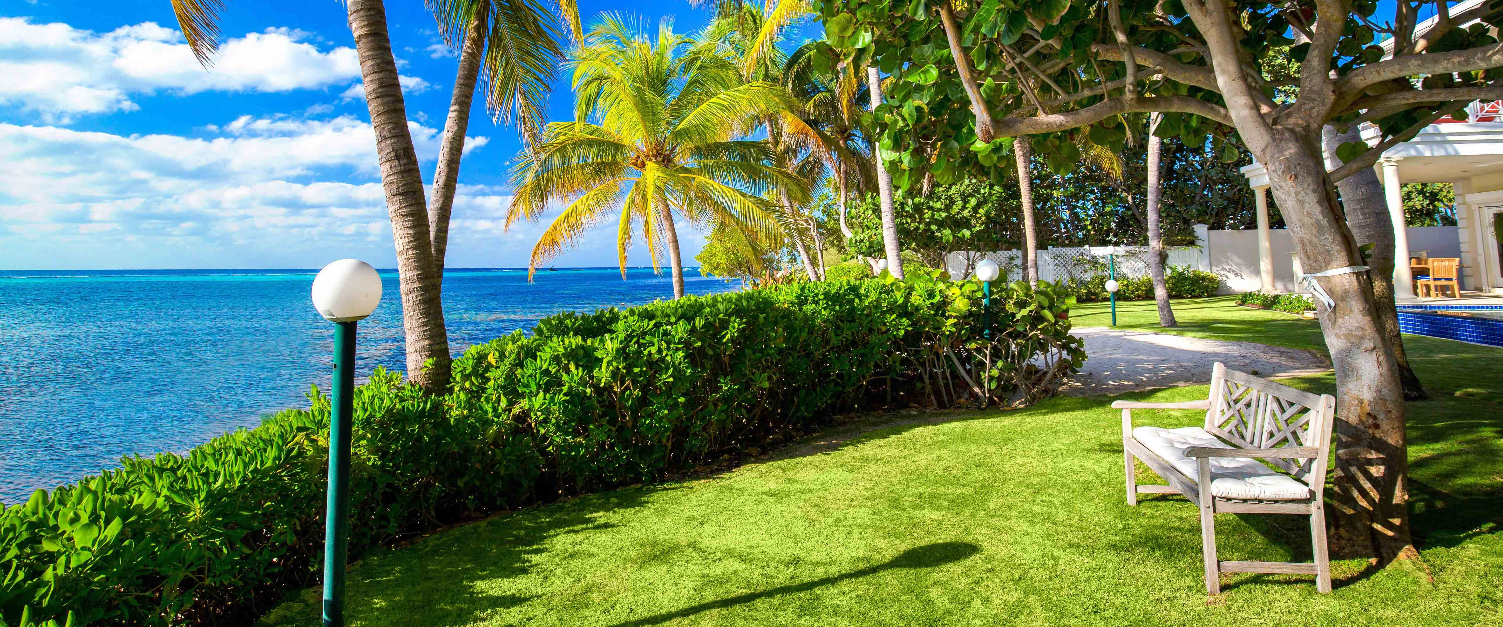 Tatenda Exclusive Vacation Villa Rentals Luxury Cayman