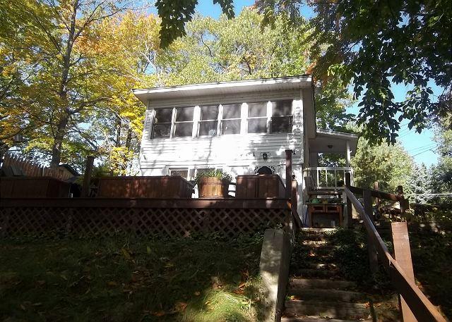 Ludington Vacation Rental Properties