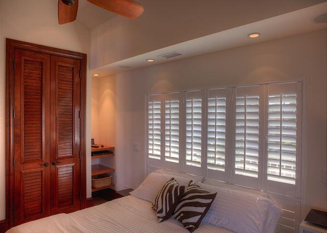Hibiscus Master Bedroom