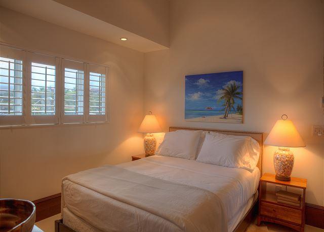 Plumeria Guest Bedroom