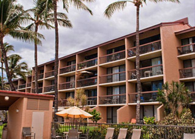 TOTALLY renovated 1 bedroom 1 bath condo is an amazingly comfortable - Kihei, Hawaii