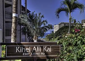 Kihei Alii Kai #C1552306