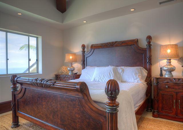 Lokelani Master Bedroom