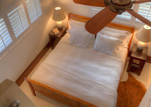 Heleconia Master Bedroom