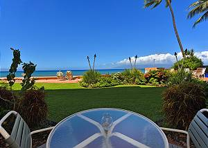 Makani Sands #1775109 1st floor with quick access to our sandy beach
