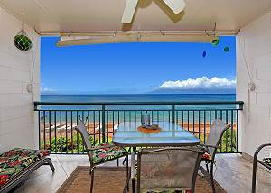 Makani Sands #1775203 This condo is beautifully decorated in the Hawaiian style with all the comforts of home