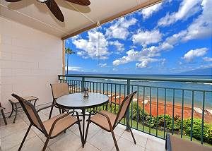 Makani Sands#1775205  Direct oceanfront