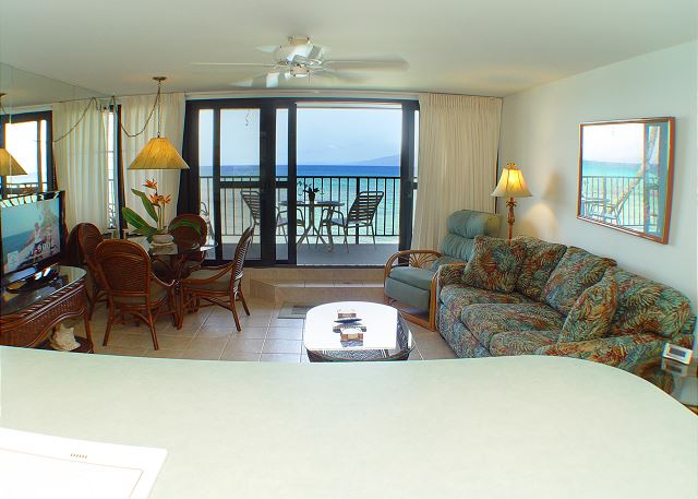 Cook with an Ocean View!