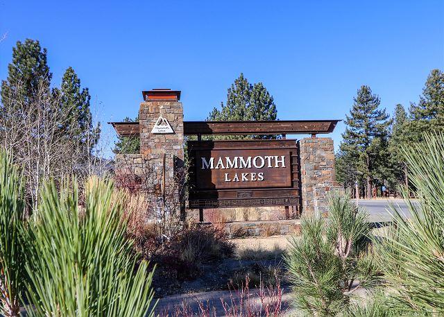 Helios North #5 | Mammoth Village Condos in Mammoth Lakes, CA