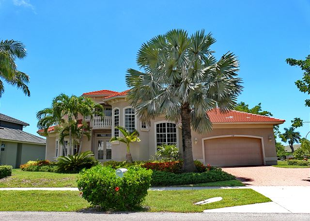 Marco Island Fl United States 1158 Strawberry Court
