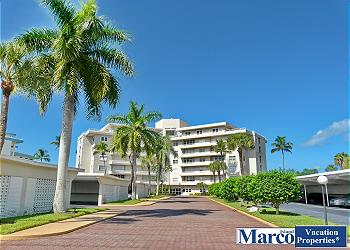 Marco Island Condominium rental - Exterior Photo
