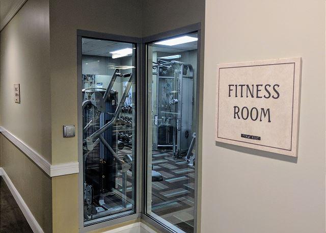 Honua Kai Fitness Center