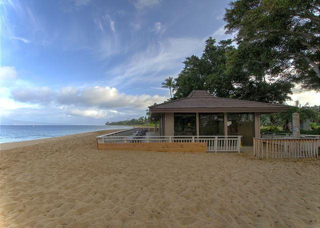 Kaanapali Beach house