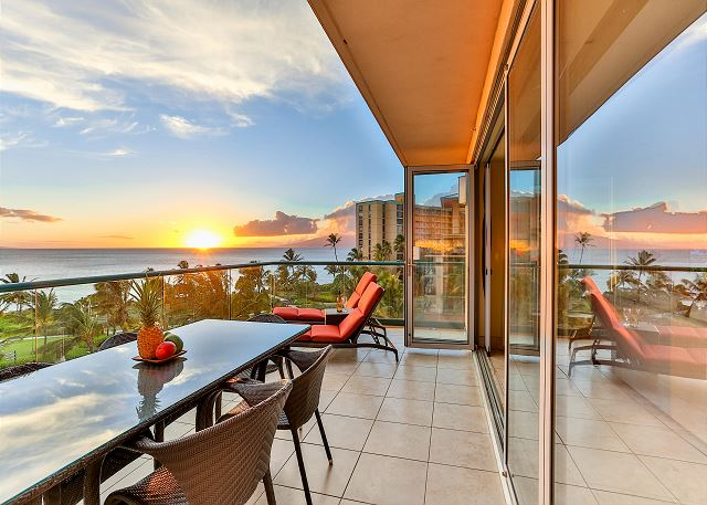 Honua Kai - Konea 501 - OCEAN FRONT with private BBQ! 2b/2b