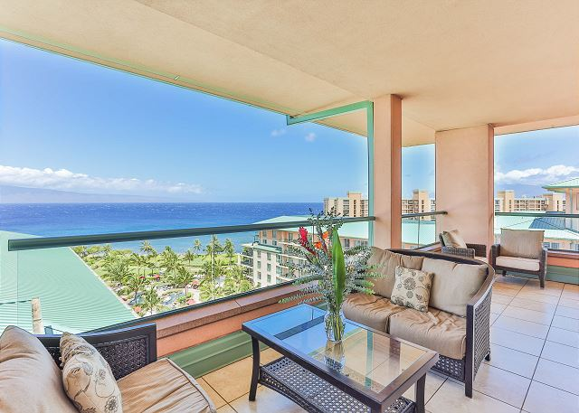 Honua Kai - Konea 1019 - Penthouse with private BBQ! 3b/3.5b