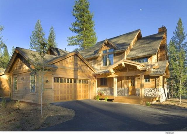 Truckee (CA) United States  City new picture : Truckee, CA United States 1B Old Greenwood Townhome, Truckee ...