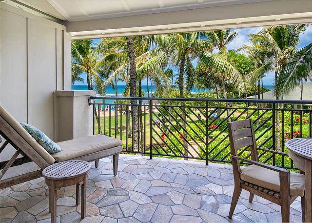 Ocean Villa at Turtle Bay unit 306