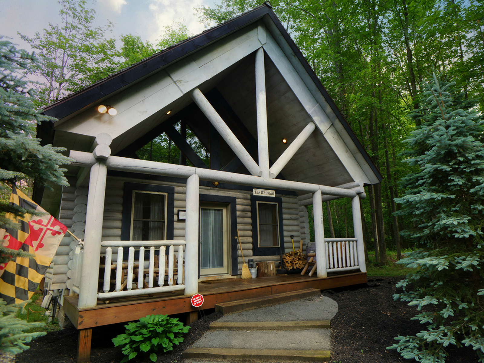 cabins cabin black at deep ca lodge creek rentals brand bear vrbo new