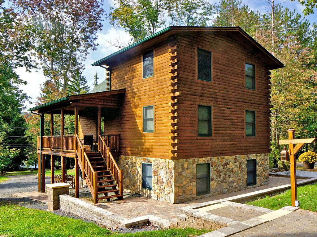 Our Pleasure 229 Rock Lodge Road Deep Creek Lake