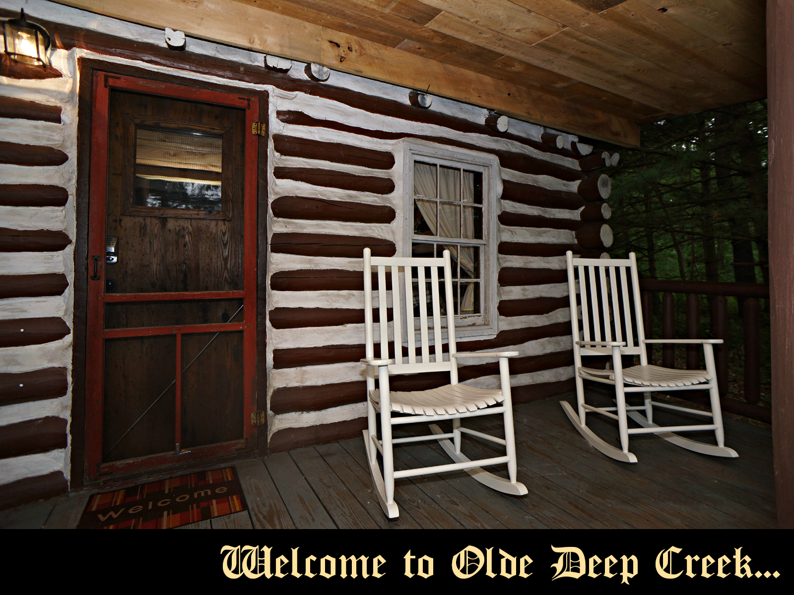 with creek lake cabin cabins moon tub rising sale rentals blue for hot small deep log lakefront