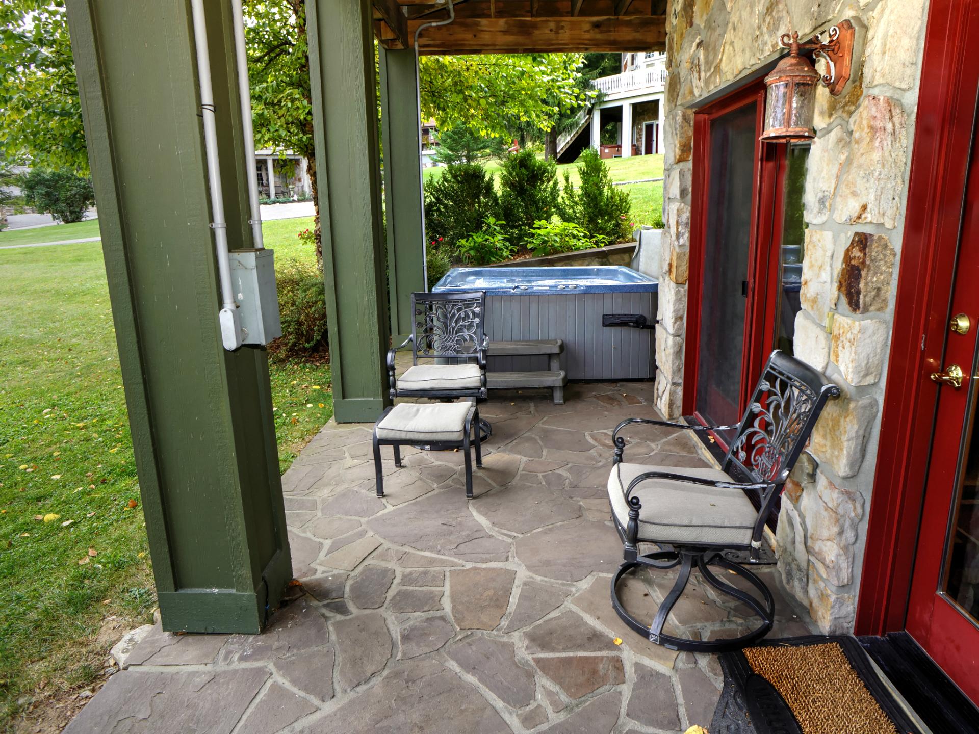 garrett gables 42 gila trail deep creek lake vacation rentals