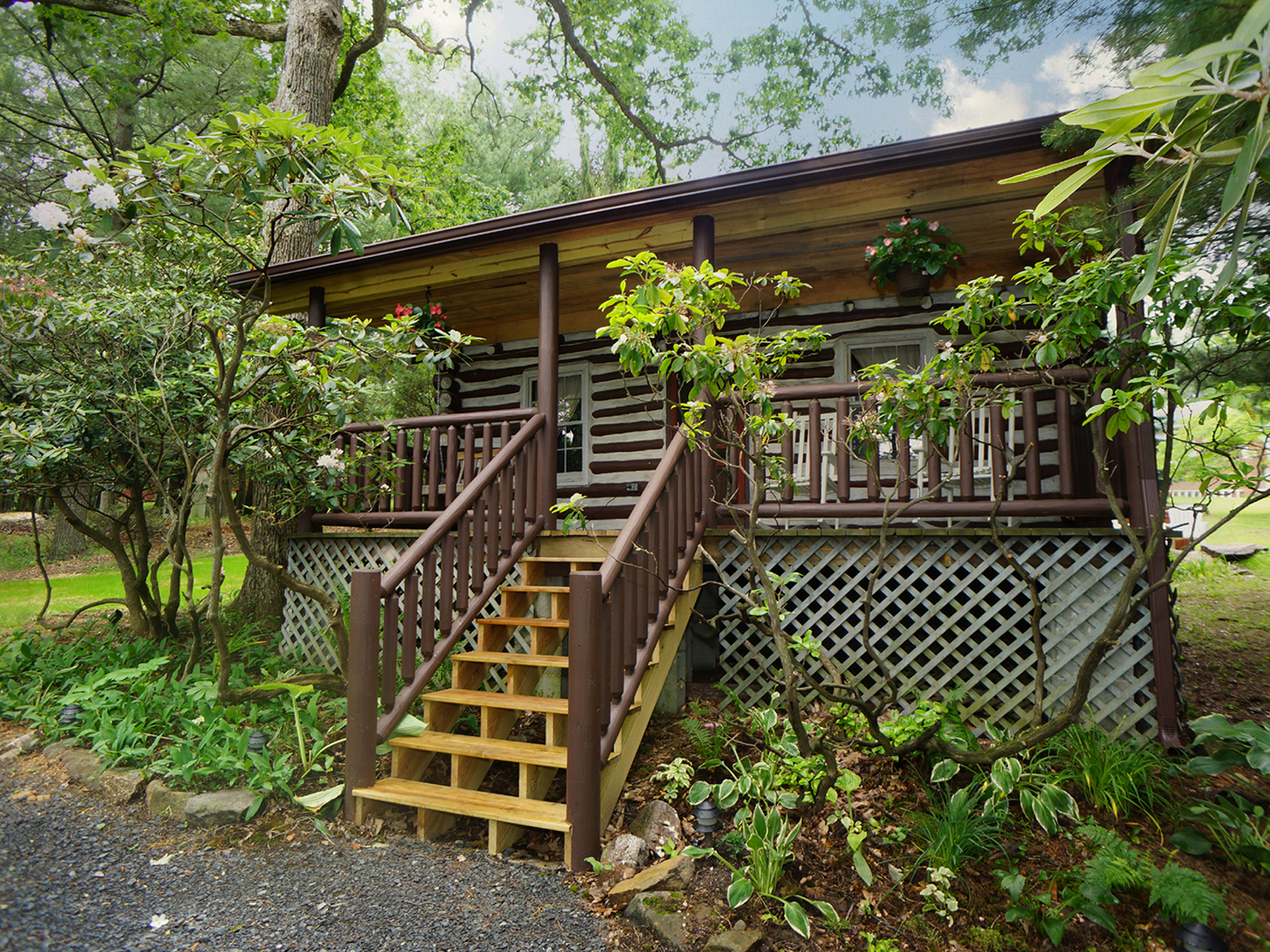 is this creek memory perfect pin rentals maker bryson two deep cabin bedroom city cabins bath