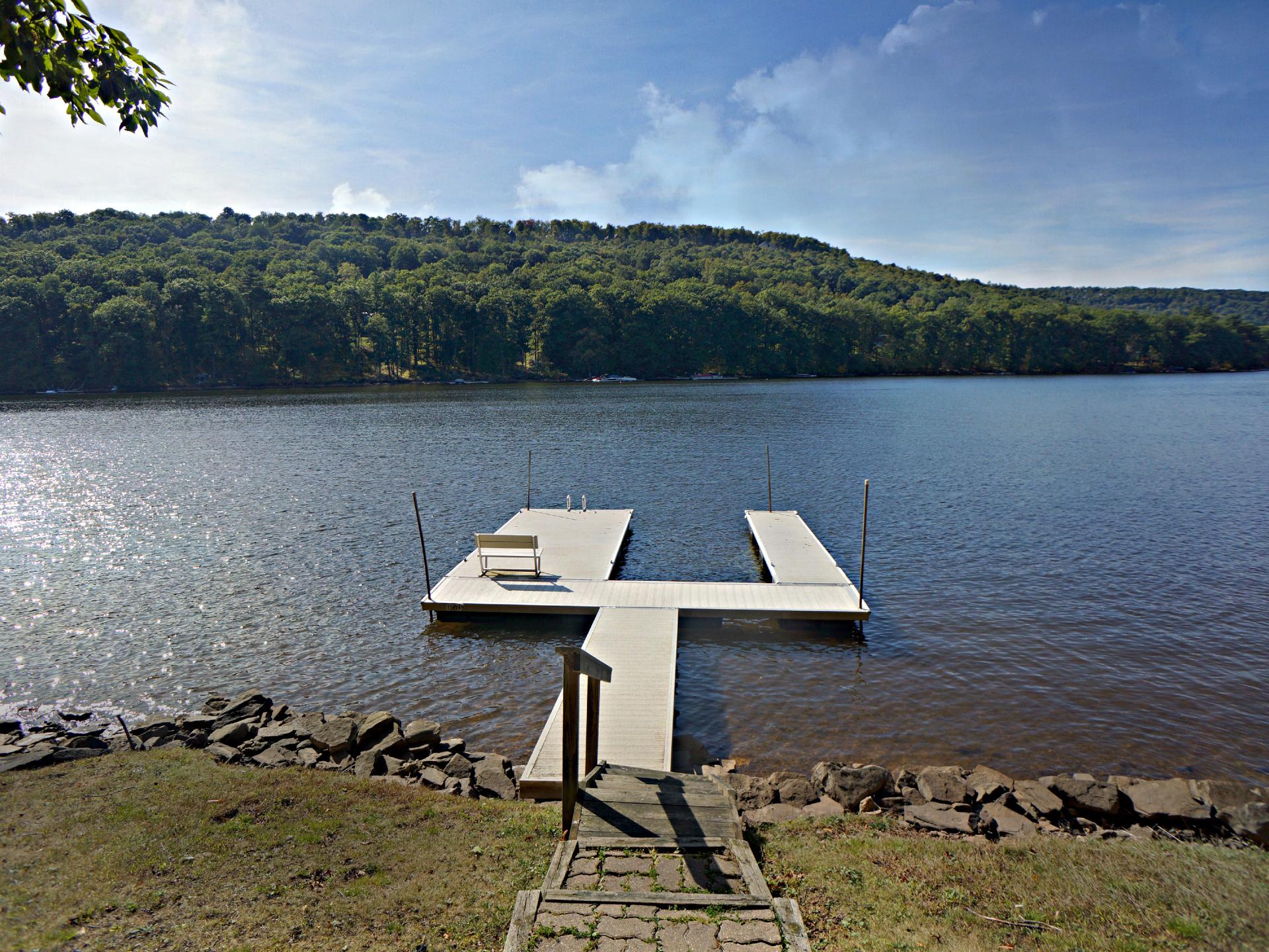 The Mac Shack 197 Deep Creek Drive Deep Creek Lake