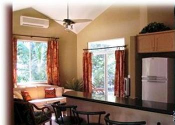 Playa Hermosa House rental - Interior Photo - Living Area