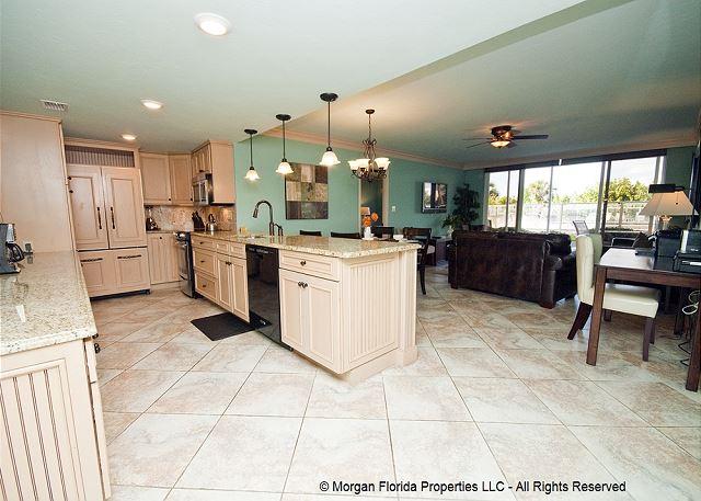 Siesta Key, FL United States - Morgan Properties - Crystal Sands ...