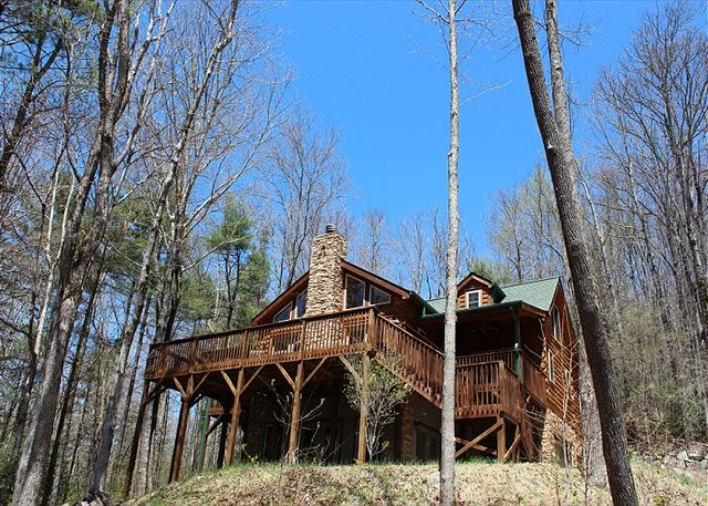 Rine's Mountain Retreat