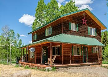 Vacation Rentals Near Yellowstone National Park