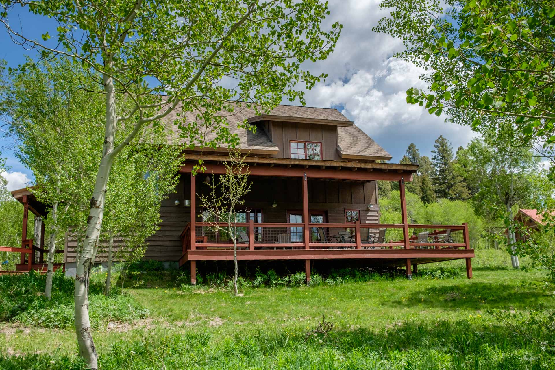 lodging park silver interior cabins cabin rentals gate yellowstone national