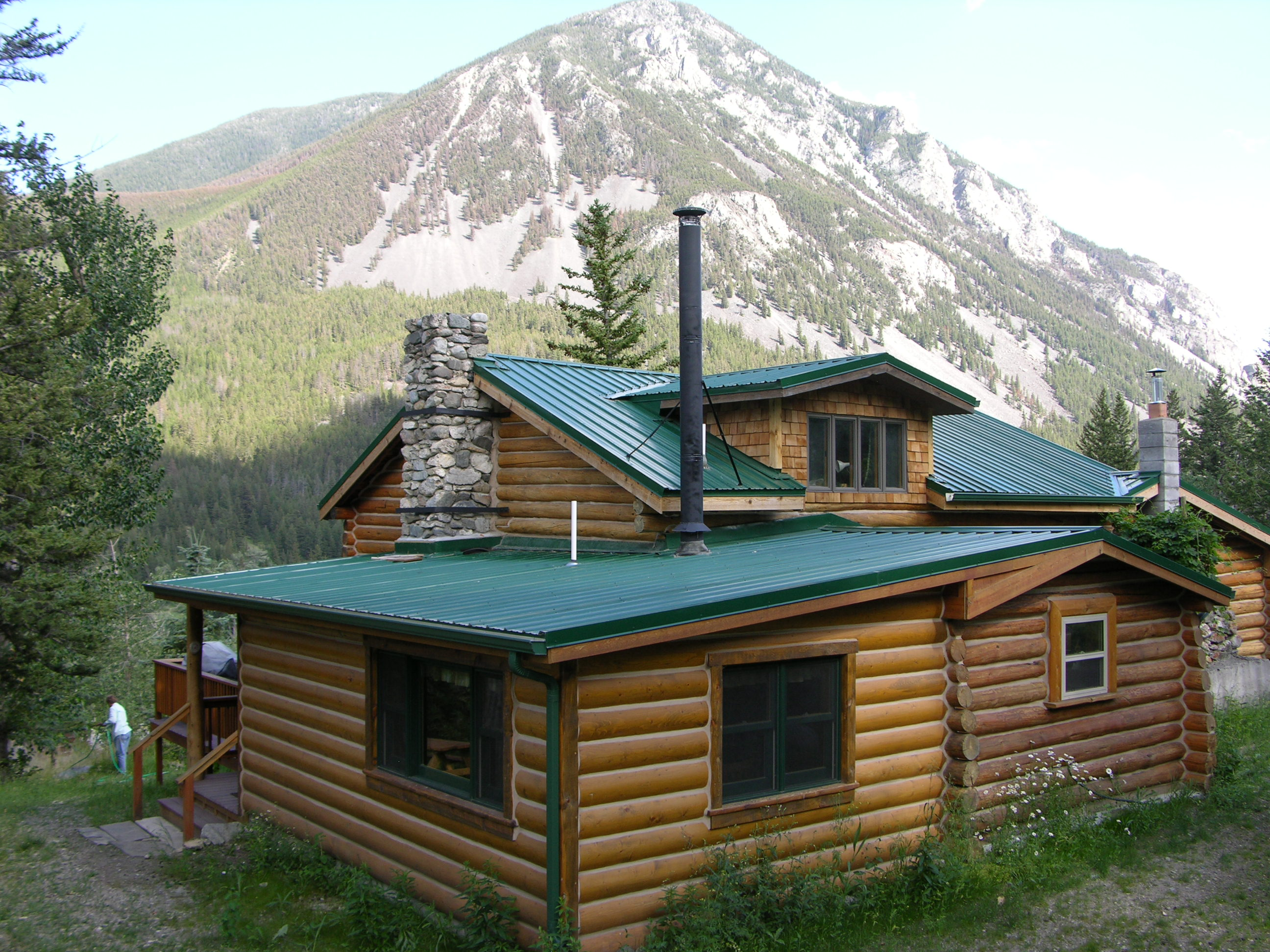 close cabin rainierwith rainier cabins rentals with creek tmc wifi montana to lake mt img vacation