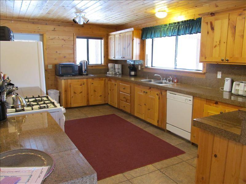 Mountain Home ~ Montana Vacation Rentals!