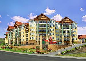 Cherokee Lodge 405