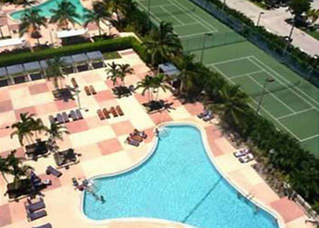 Ocean Reserve 802 on Sunny Isles Beach - Property #3767961