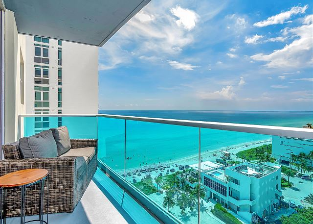 Sian 15R on Hollywood Beach - Property #9137976