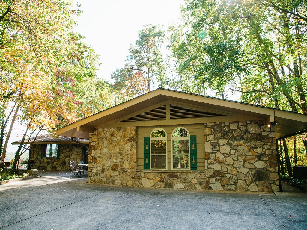trillium lodge a 5 bedroom cabin in gatlinburg tennessee mountain