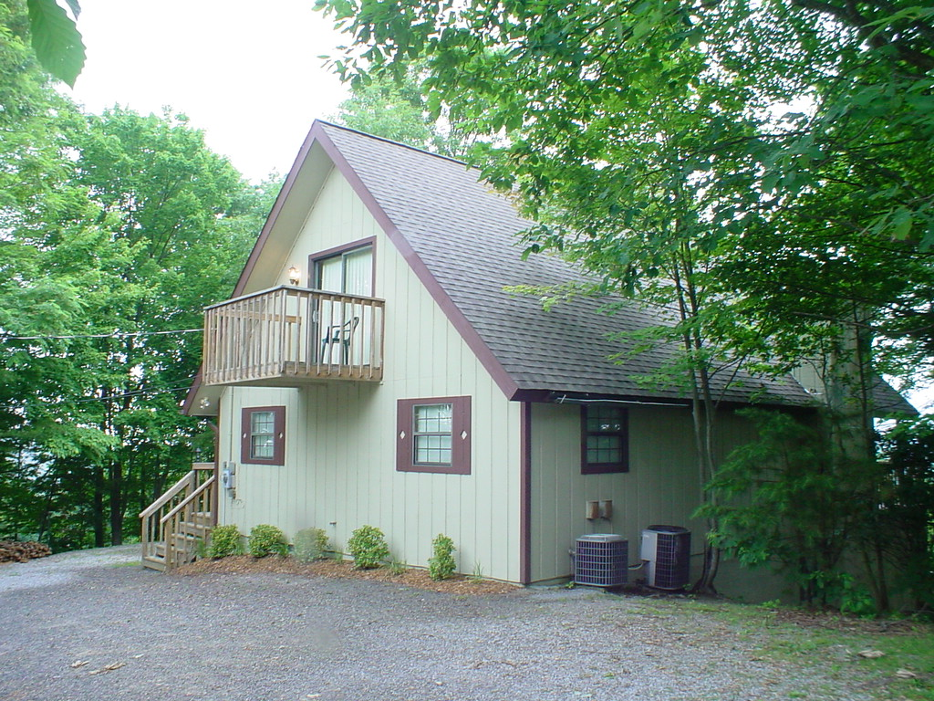 Angel Haven - 6 bedroom cabin in gatlinburg tn from mountain laurel chalets