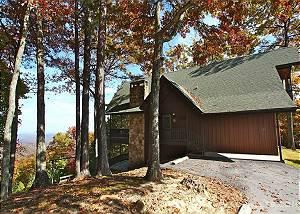 Ridge Top Lodge