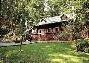 Appalachian Dream Lodge