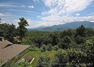 Smoky Mountain Cottage
