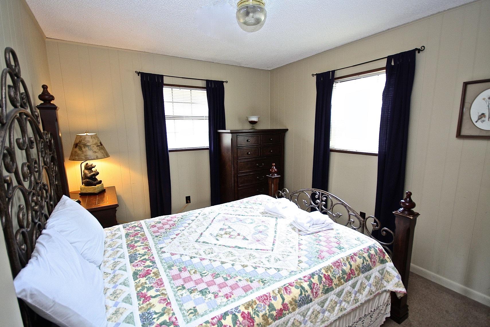 angel haven a 6 bedroom cabin in gatlinburg tennessee