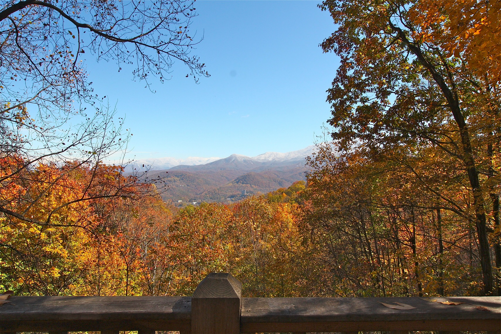 Viewcatcher - 2 bedroom cabin in gatlinburg tn from mountain laurel chalets
