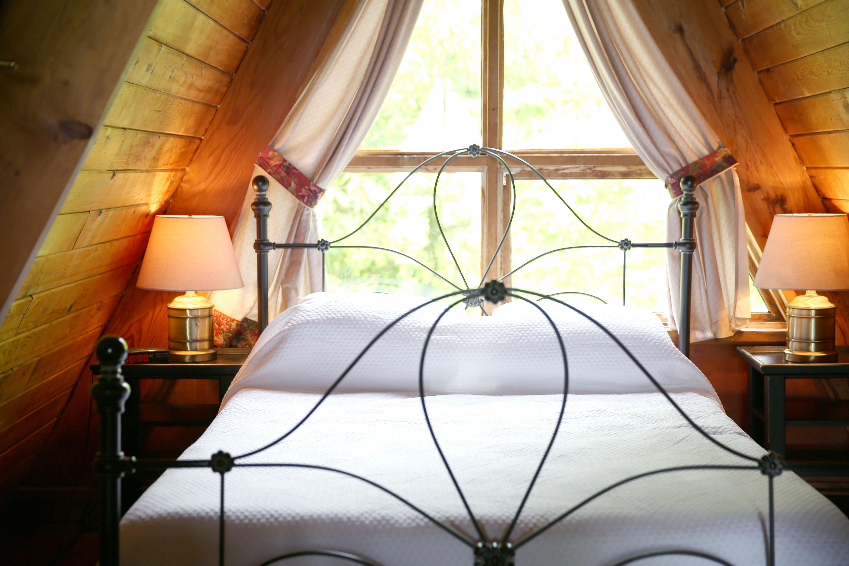 Loft bedroom-Original