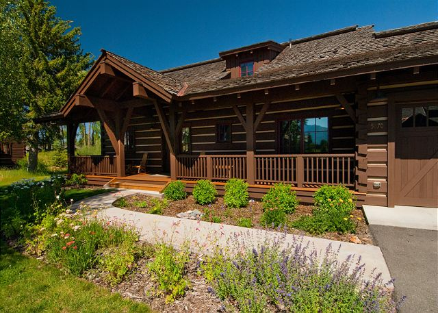 Moose Creek Cabin