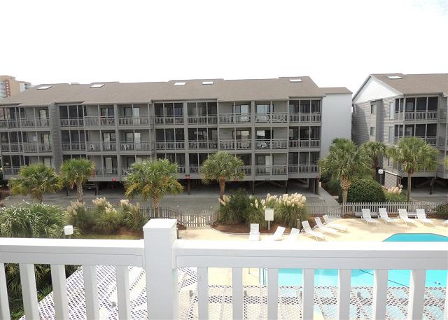 A Place At The Beach V 2nd Row Myrtle Beach South Carolina - Myrtle Beach, South Carolina